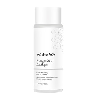 Whitelab Brightening Face Toner
