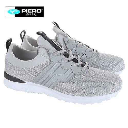 Sepatu Piero Terraflex P20434 Limestone White Shopee Indonesia