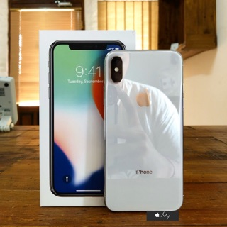 iPhone 8 plus Silver 256gb garansi Apple inter April 2019 fullset original  mulus  afb38a3510
