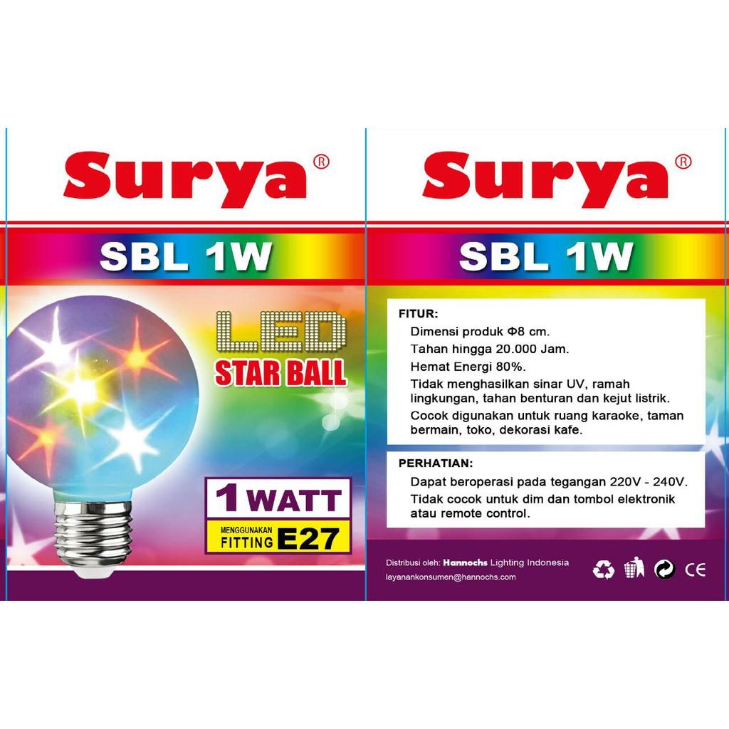 Lampu Led Hannochs Premier 14w Tricolour 3 Warna Cahaya Dalam 1 Watt Shopee Indonesia