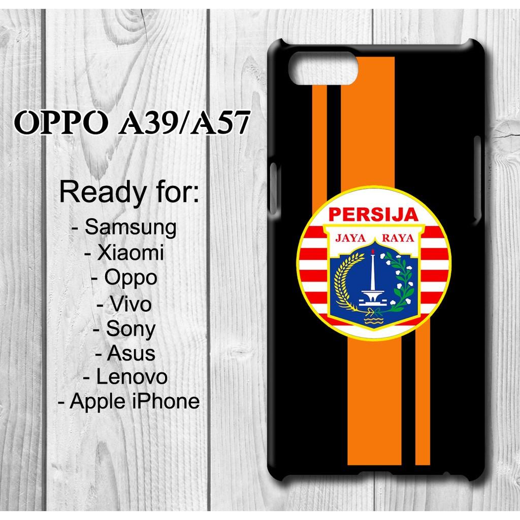 Casing Oppo A39 Oppo A57 Custom Case Persija Wallpaper 2