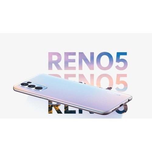 Oppo Reno 5 8GB+128GB Garansi Resmi 1 Tahun-6