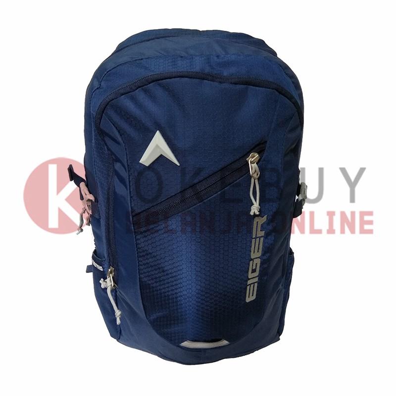 Tas Ransel Eiger 910004490 002 Andesite Daypack 25L Blue