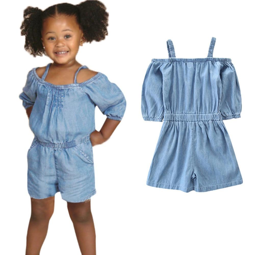 jumpsuit+jeans+bayi+&+anak - Temukan Harga dan Penawaran Online Terbaik