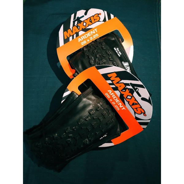 Ban Luar Sepeda MTB Maxxis Ardent 26 x 2.25