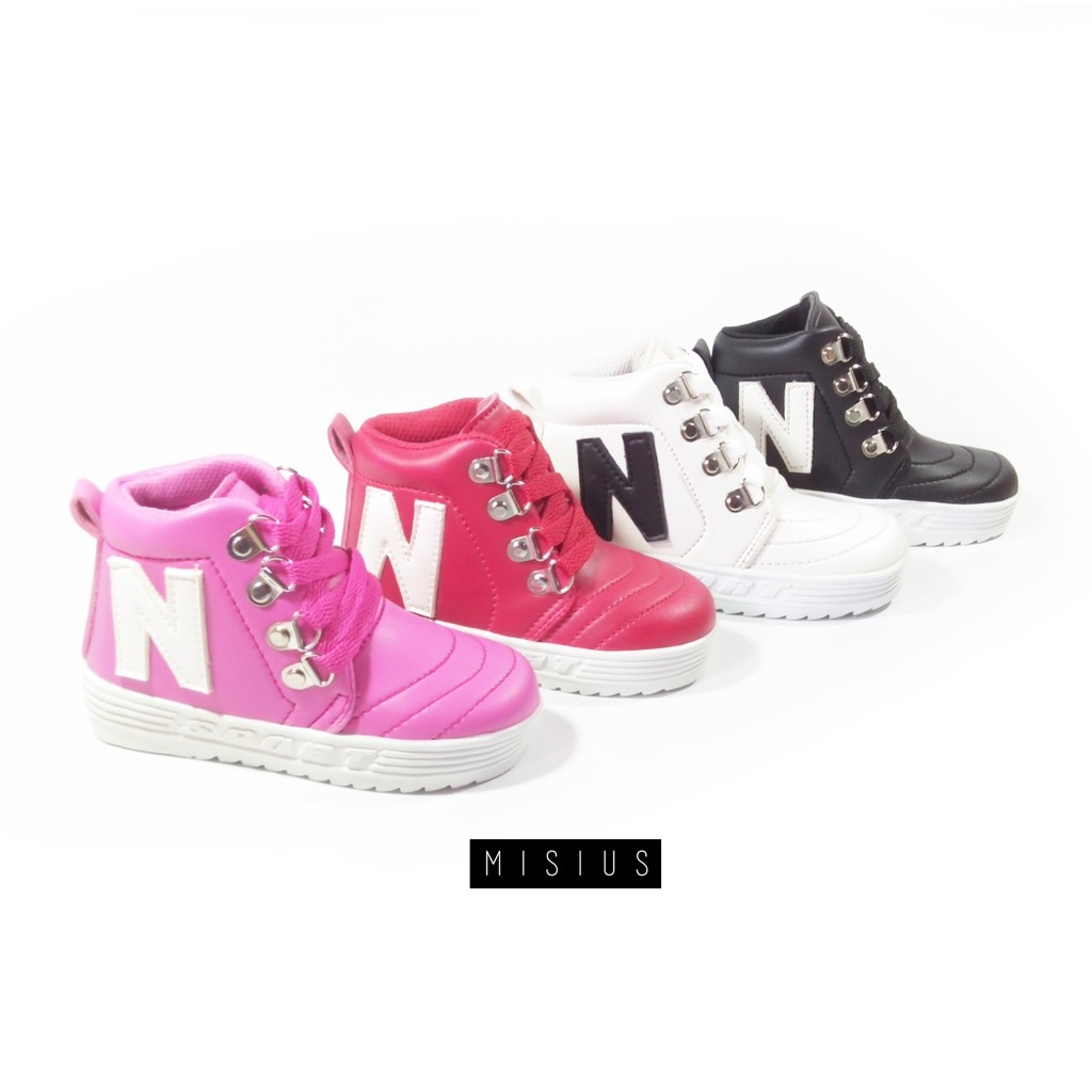 Belanja Online Sepatu Anak Laki-laki - Fashion Bayi   Anak  d0f6cd4ab8