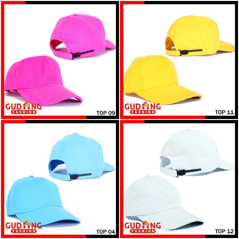 Topi Distro Terbaru TOP 10  13e39379a8