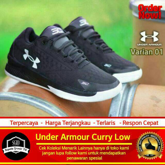 Under Armour curry 3 0  9cec65aa40
