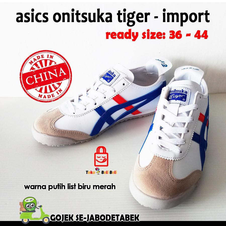 sepatu asics onitsuka tiger import sepatu pria  da53cf811b