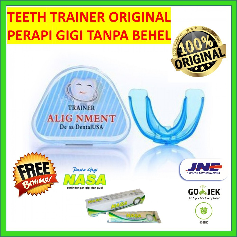 Luma Smile Pemutih gigi teeth polish whitener pembersih plak karang ... 9c2cd0d943