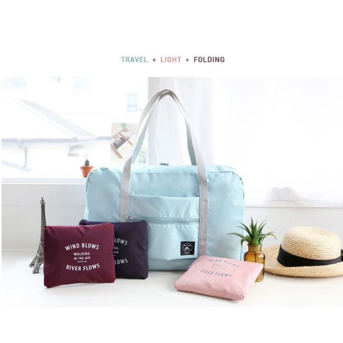 GOOD QUALITY ALL SIZE Sarung Kain Pelindung Kopor Koper Travel Bag ... 14423facbb7a3