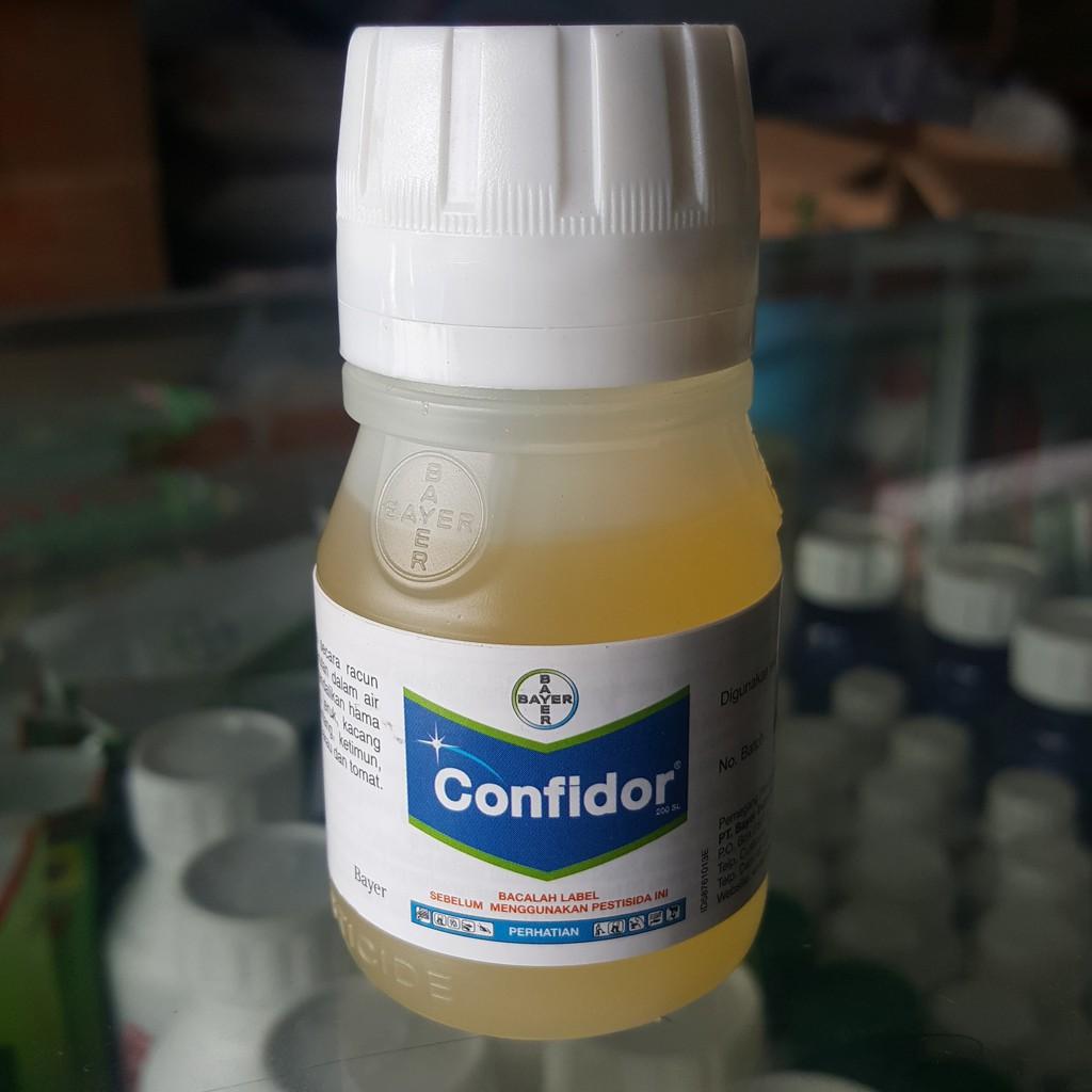 Insektisida Confidor 200SL 60 ml