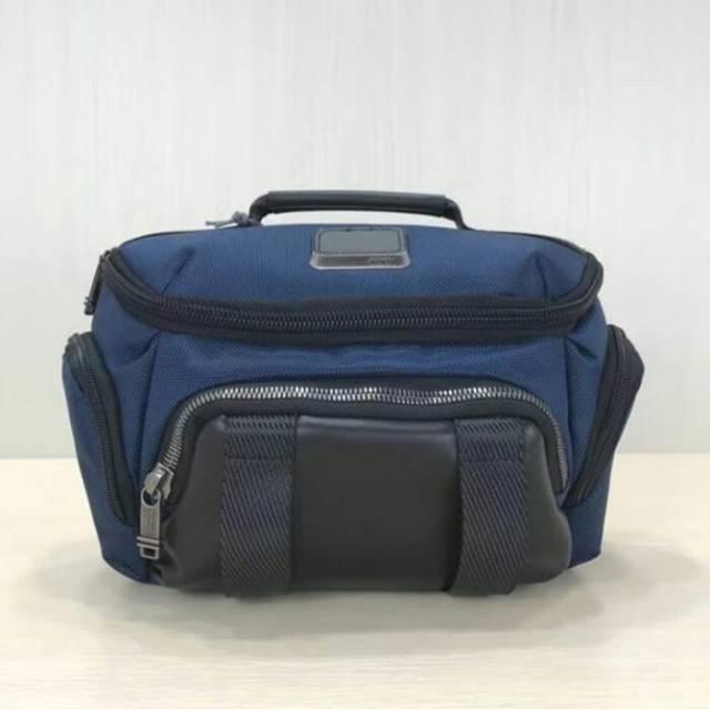 sling bag tumi waist bag cowok terlaris