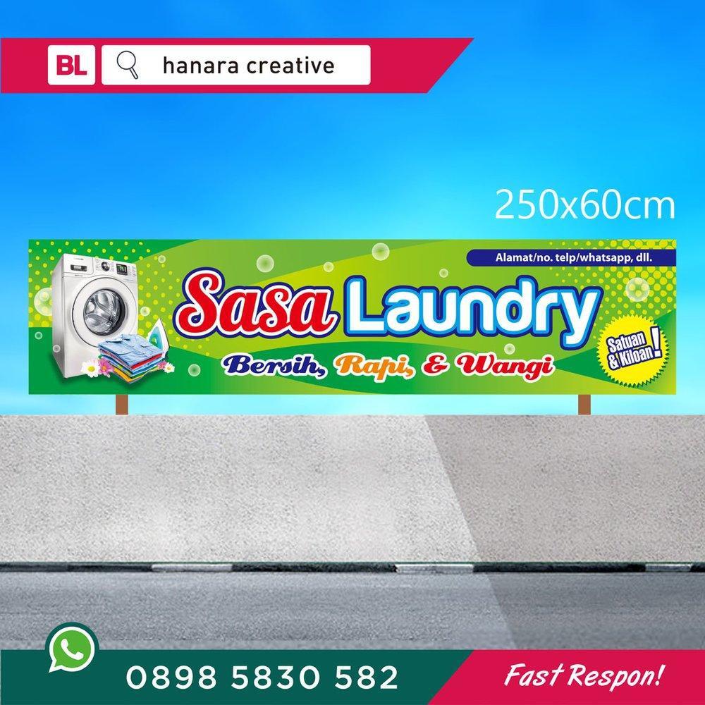 Banner Laundry Harga Terbaik Agustus 2021 Shopee Indonesia