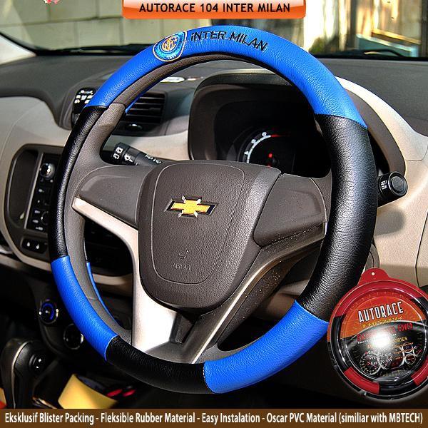 Cover stir mobil autorace .