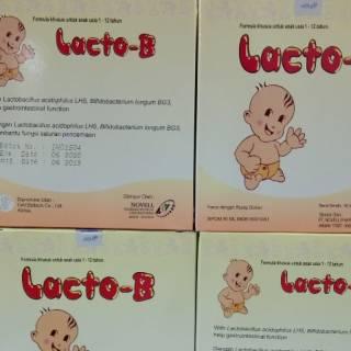 Lacto B   Shopee Indonesia