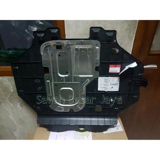 Cover Engine atau Plastik Tutup Deck Dek Bawah Mesin Bagian Tengah Honda HRV PRESTIGE Original