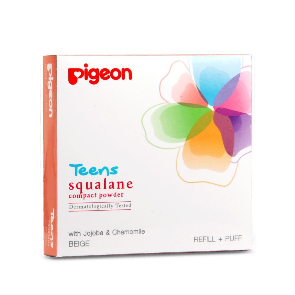 Inez Compact Powder Refill Shopee Indonesia Compac