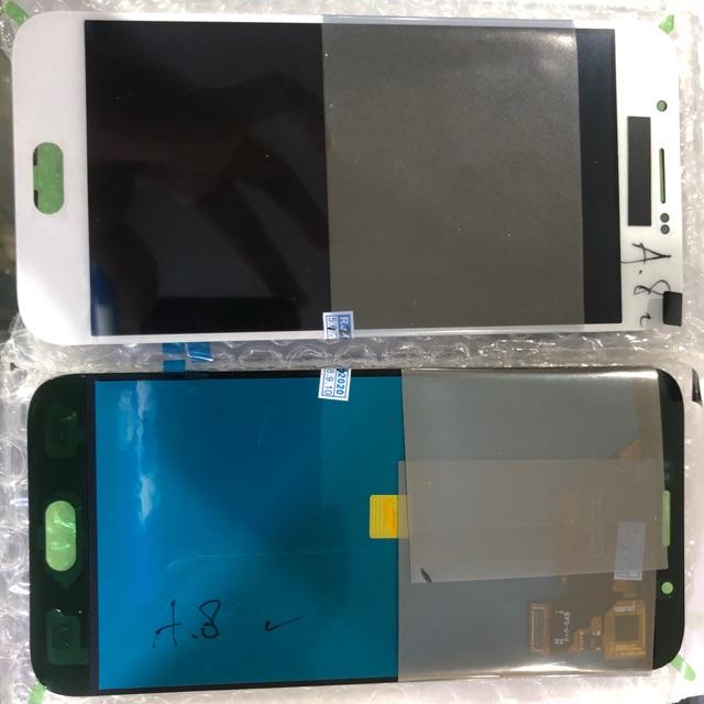 LCD samsung a800 a8 2015 ori oled