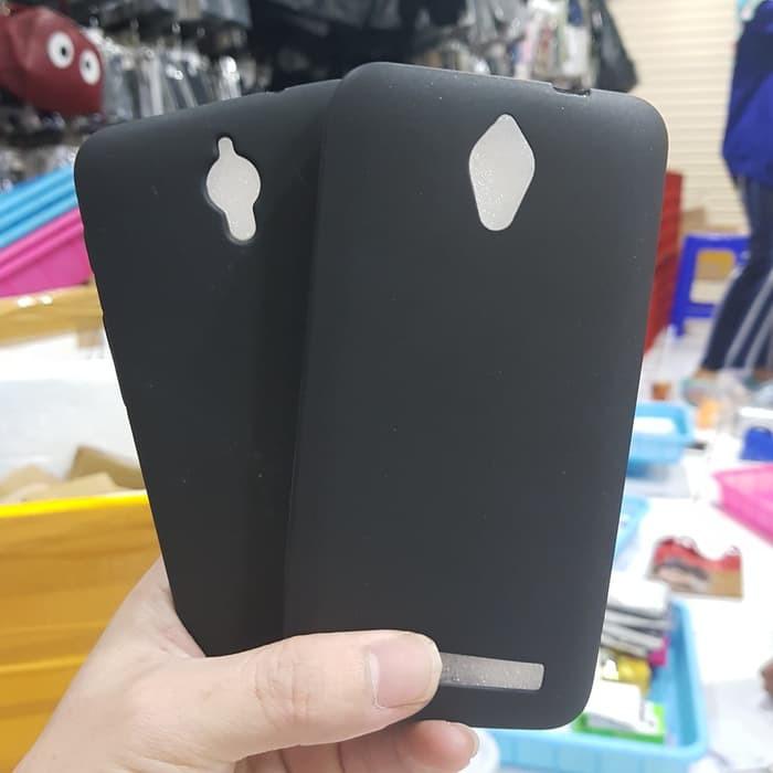 Vivo V9 Softcase Black Matte Slimfit Matte Dove Casing Cover Case | Shopee Indonesia