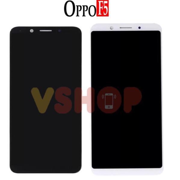 Shopee Trending..!! LCD TOUCHSCREEN OPPO F5 - F5 YOUTH - F5 PLUS LCD TS FULLSET ♣