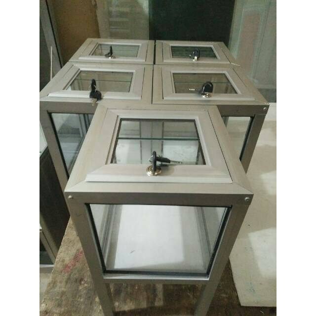 Kitchen Set Alumunium Shopee Indonesia