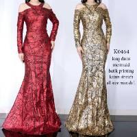 Toko Online It Butiq Gaun Pesta Premium Shopee Indonesia