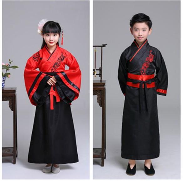 Baju Adat Tionghoa