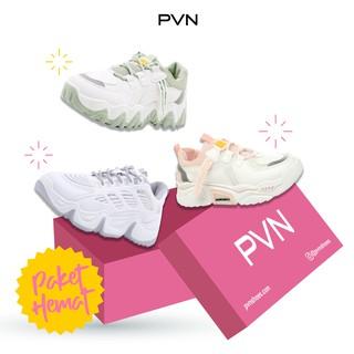 PVN Paket Usaha Sepatu Wanita Sepatu Sneakers