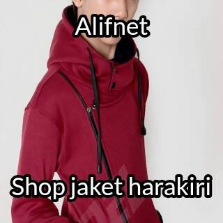 Jaket Distro Anime Naruto ...