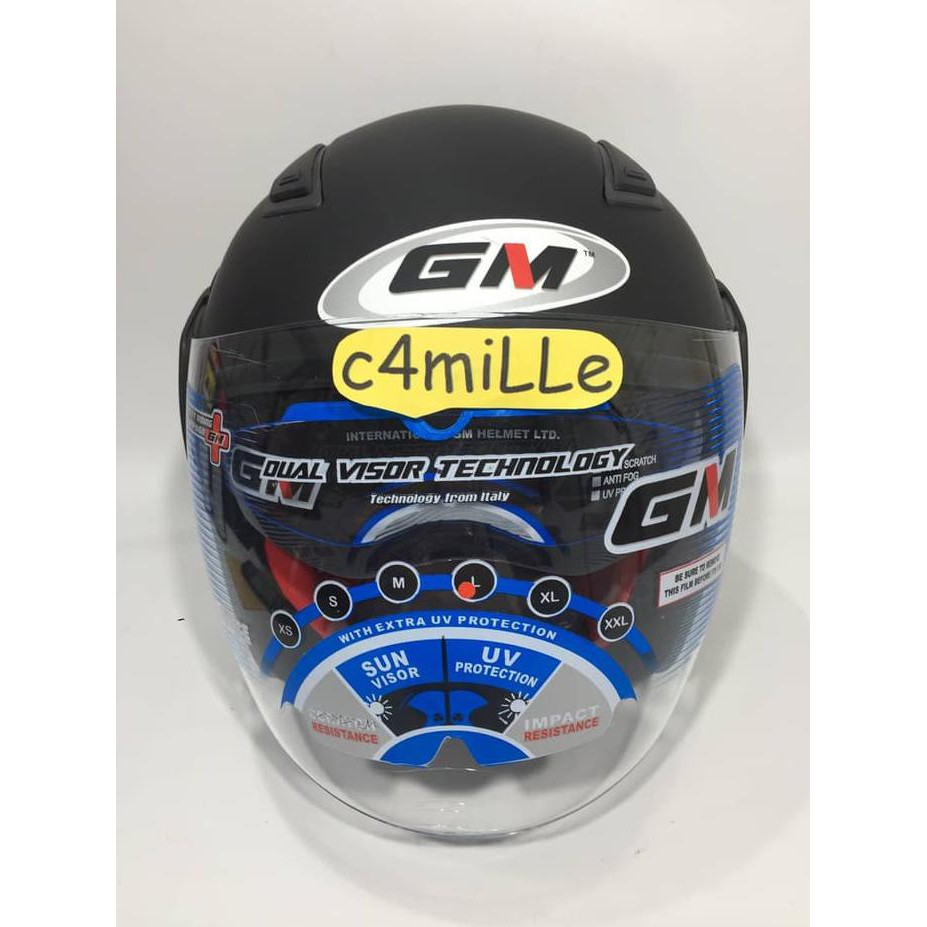 Best Produck Cargloss Mxc Pro Racing Helm Motocross Deep Black Motosport Orange Size Xl Sesuai Gambar Z1030 Cd20 Shopee Indonesia