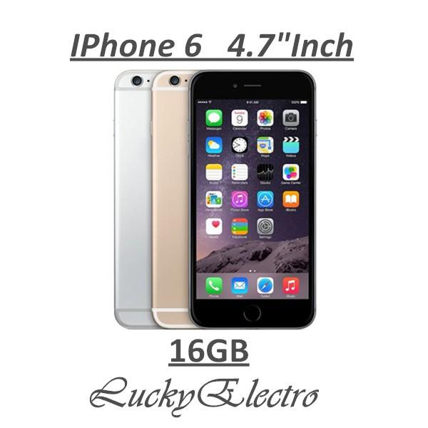Ready iPhone 6S 16GB   64GB   128GB  4ada626bea