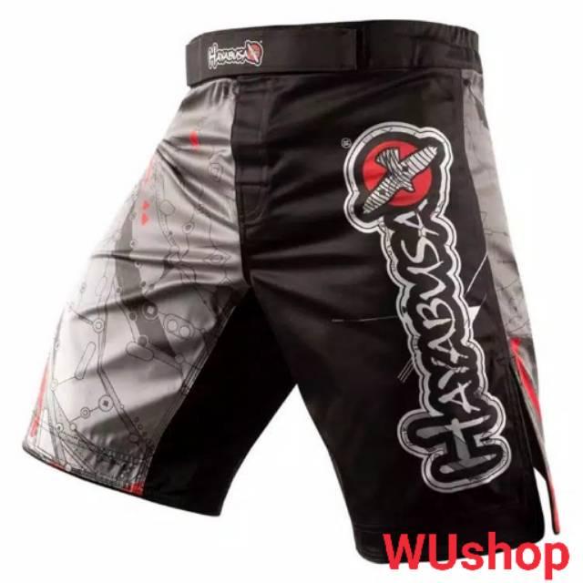 Hayabusa Kickboxing MMA Shorts