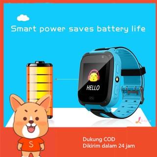 💗Oniko💗Kids Children Smart Watch GPS SOS Phone Call Location Tracker  Bracelet