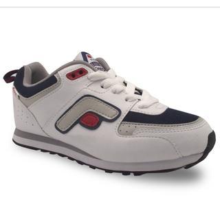 ... Fans Eureka W Sepatu Olahraga Lari Pria - Putih. suka  39 3a931a4315