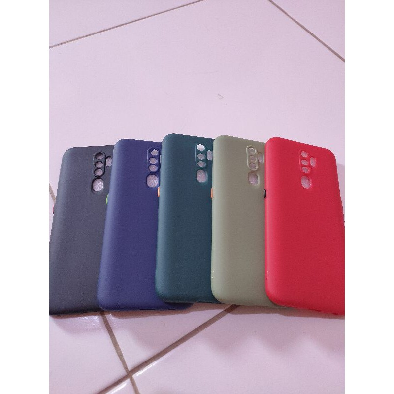 CASE CANDY POLOS IPHONE 6G, 6 PLUS, 7/8, 7/8 PLUS