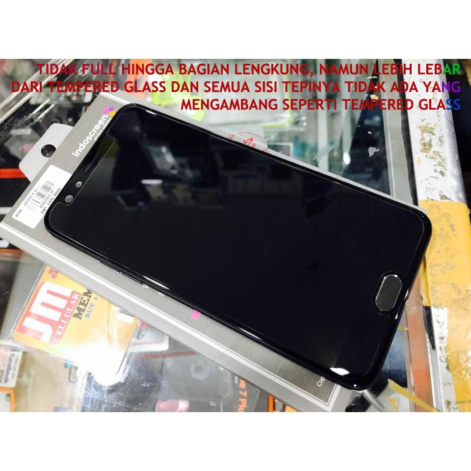 Indoscreen Mask Premium Fc Anti Gores Samsung Galaxy S7 Edge Fullset Hikaru Tempered Glass Lg K8 K350n Clear Full Screen Source