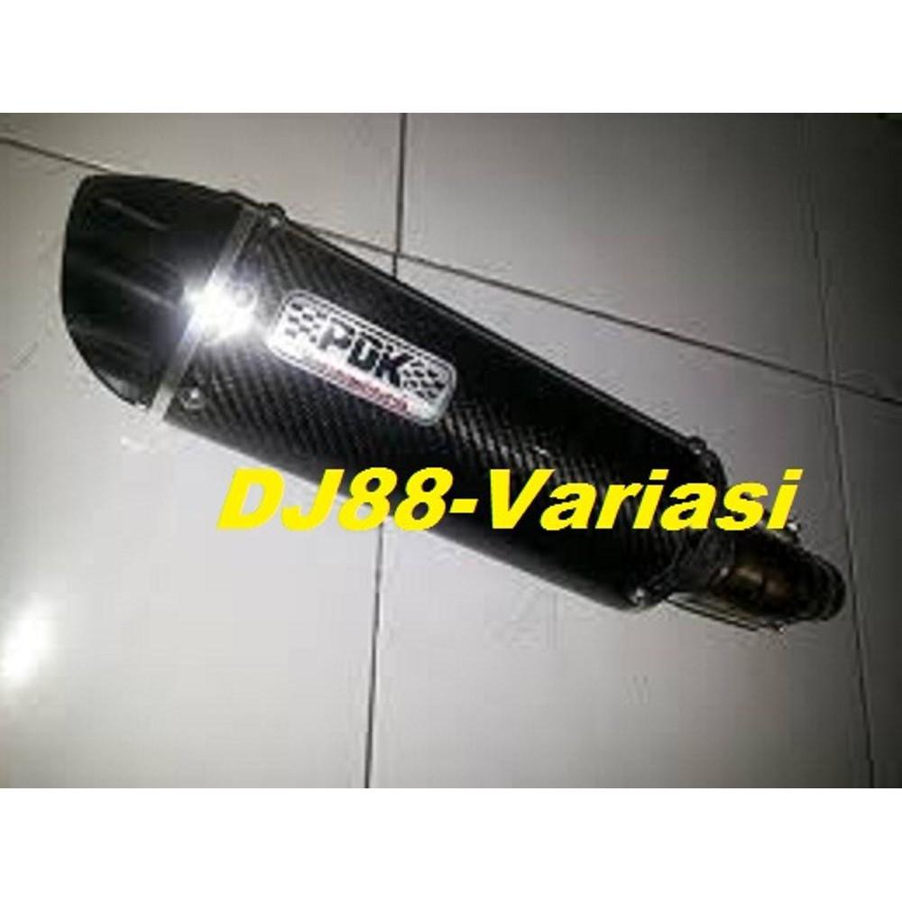 Promo Silincer Cbr 250 Rr Murah Shopee Indonesia Knalpot R9 Assen Kawasaki Bajaj Pulsar 200ns Full System