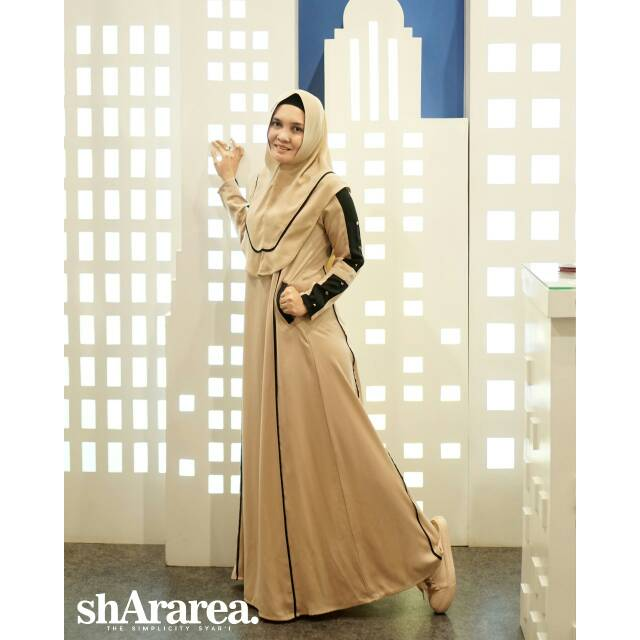 Inaya Set By Shararea Shopee Indonesia