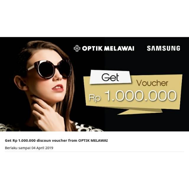 Promo Belanja optikmelawai Online a7746b7db8