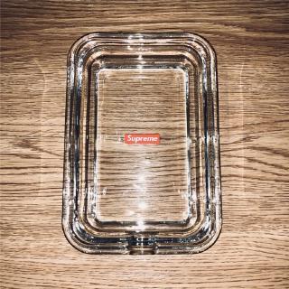 Kotak Sabun Desain Supreme Ukuran Besar Bahan Kaca ...