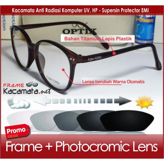 Kacamata Terlaris Frame Kacamata Pria Sporty Reebok Half Gantung Plus Minus  Anti Radiasi Gratis  e6d567bbc1