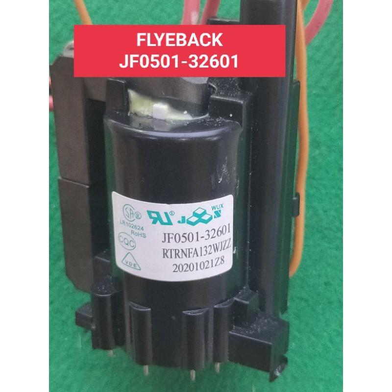 FLYBACK JF0501-32601 FA132 WJZZ RTRNFA132WJZZ