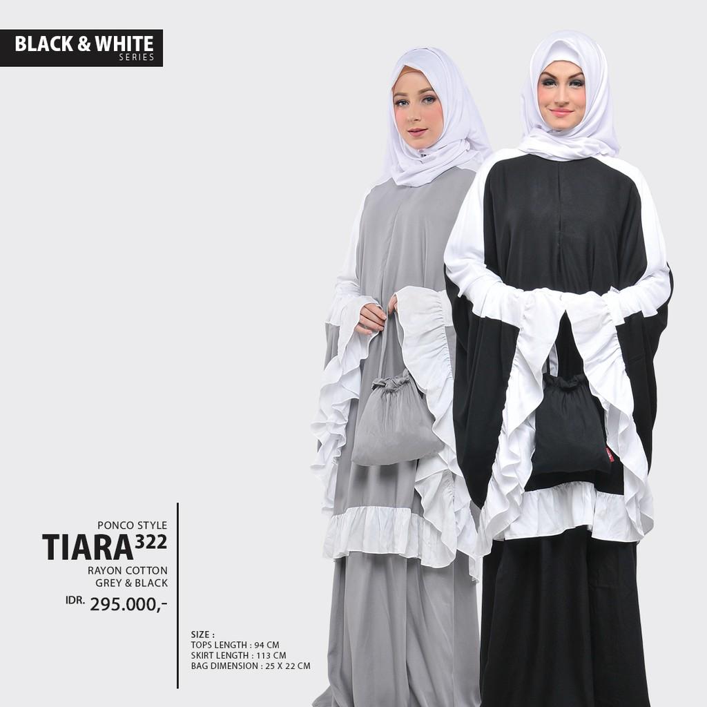 Toko Online Almandacollectiontatuis Shopee Indonesia Mukena Tatuis Tiara 312 Broken White