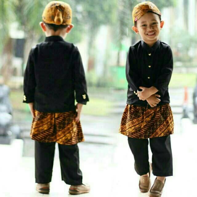 980 Model Baju Adat Anak Laki Laki Terbaik