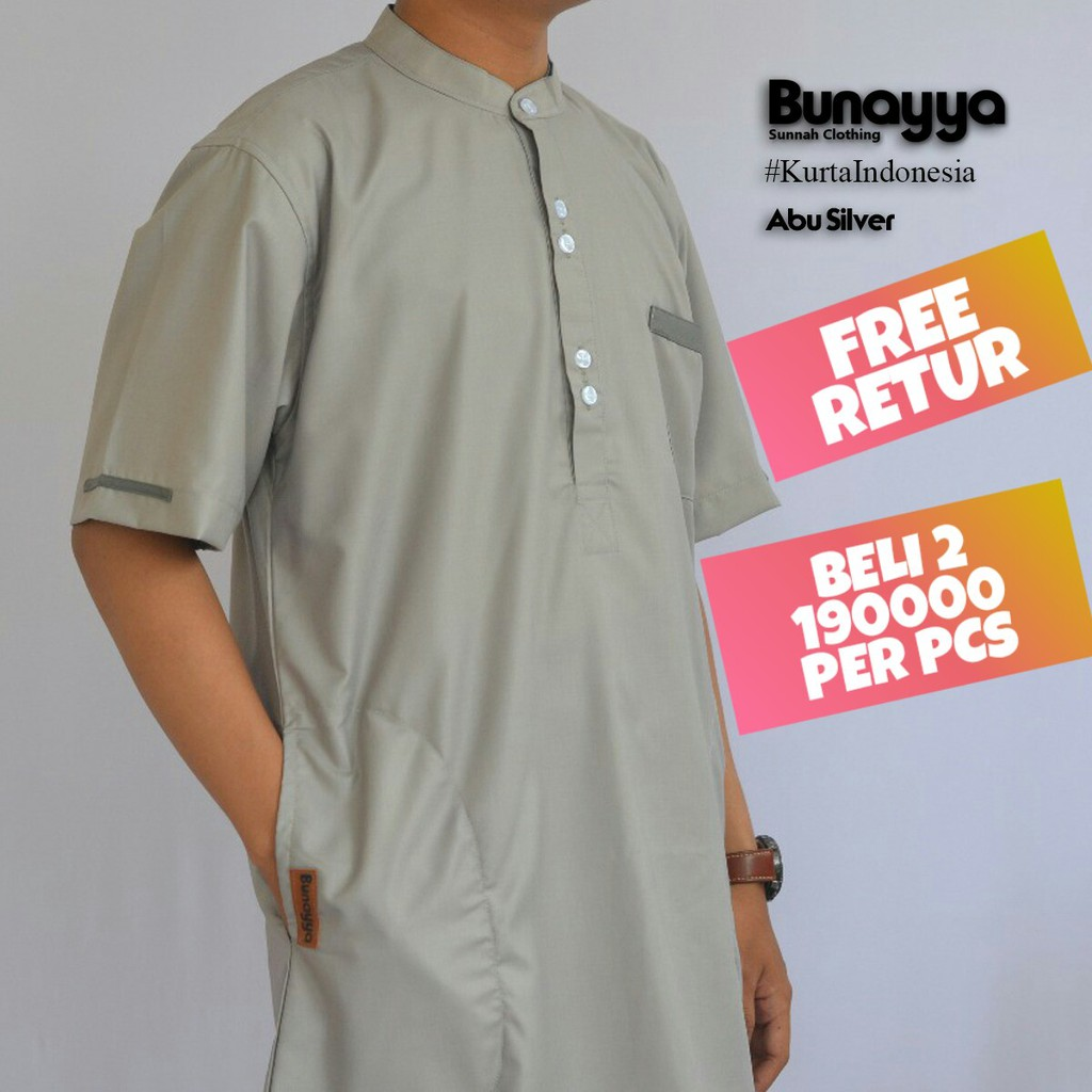 Sirwal Kantor Coklat Misty Bunayya Shopee Indonesia Celana Size M L Xl Formal