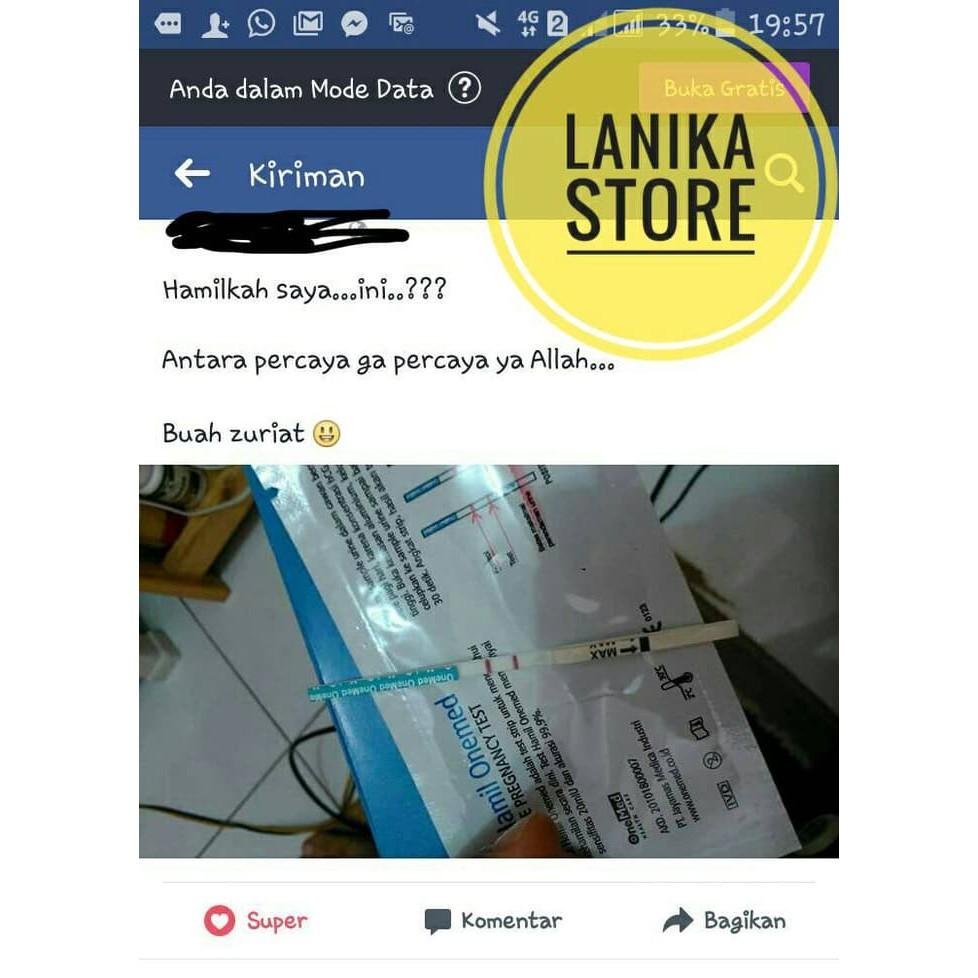 Bubuk Buah Zuriat 100gram Shopee Indonesia Import  Satuan