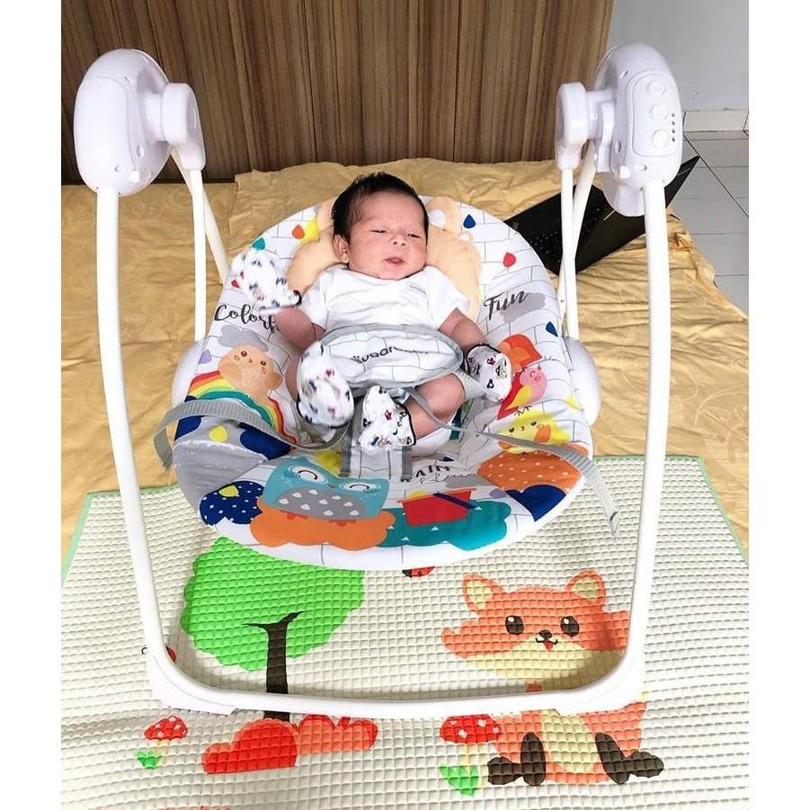 SUGAR BABY MURAH PREMIUM SWING BOUNCER AYUNAN BAYI