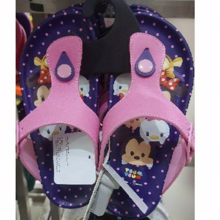 [ART. 353347] Disney Nevada Sandal Anak | Disney Anak | Disney Jepit | Mickey Mouse | READY STOCK