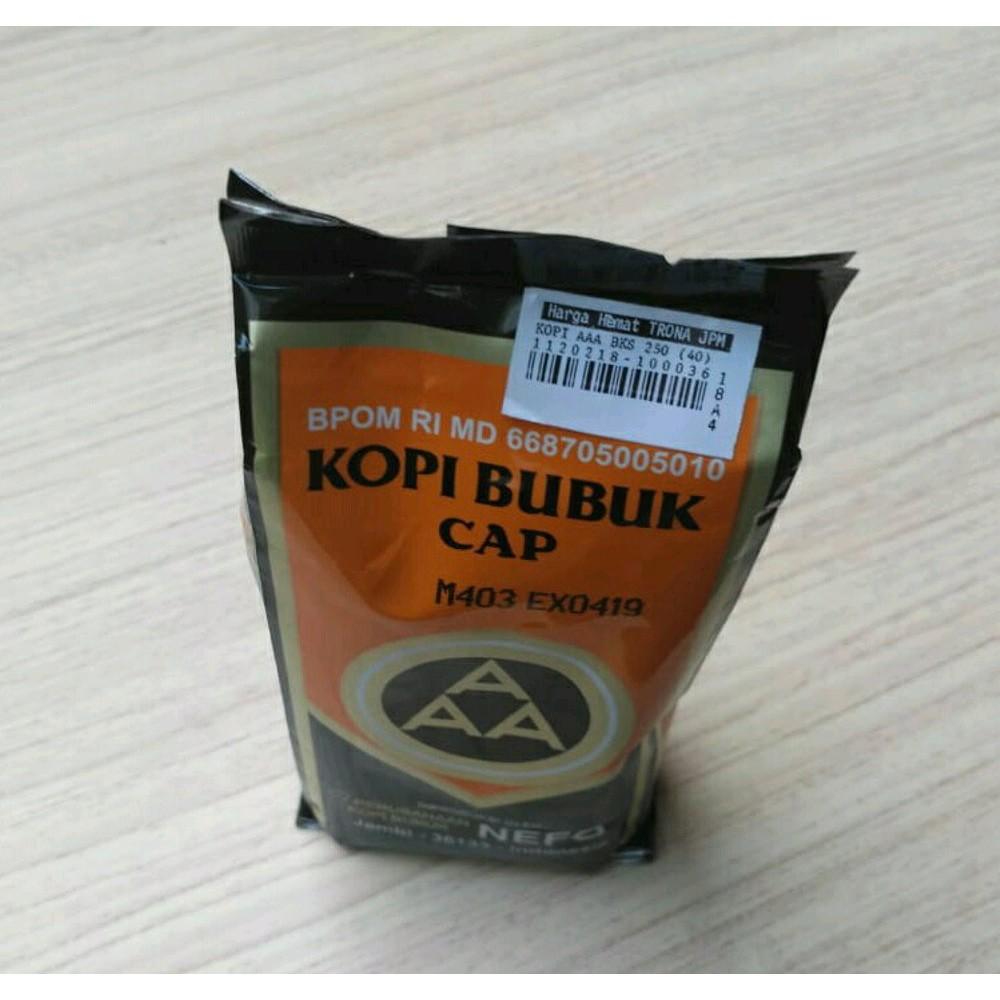 Lucu Kopi Aaa 250 Gr Asli Khas Jambi 250Gr Aaa Kopi Bubuk Murah | Shopee Indonesia